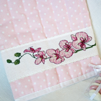 Adapted from the Orchid Bookmark