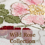 Wild Roses Collection