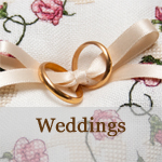 Weddings Theme