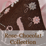 Rose-Chocolat Collection