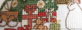 Victorian Christmas Humbug