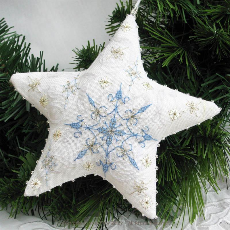 Frosty Star