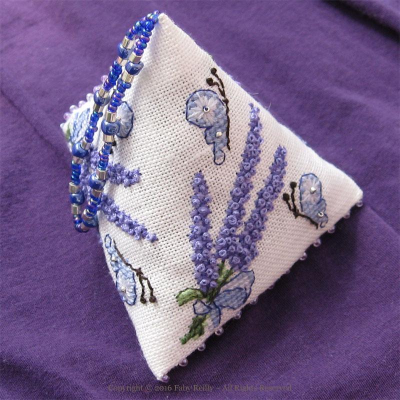 Lavender Humbug
