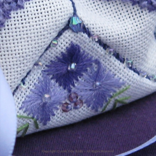 Lavender Pouch