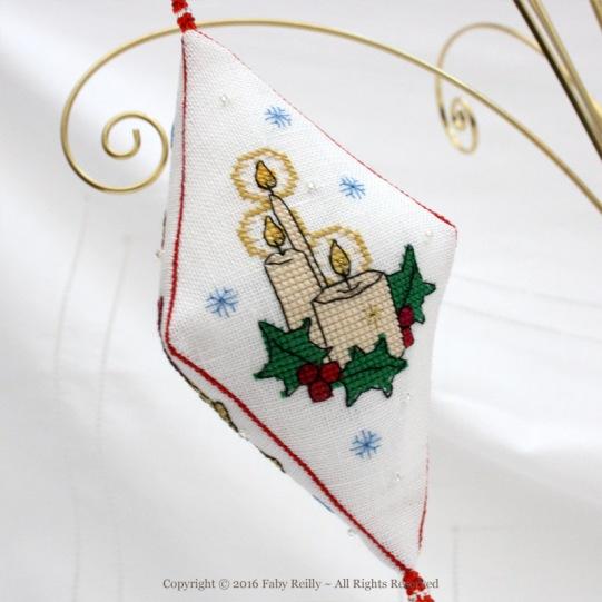 Aniel the Angel Pendant