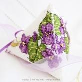 Violet Humbug