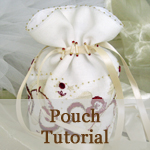 Pouch Tutorial