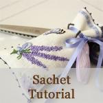 Sachet Tutorial