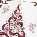 O Tannenbaum in Pink - Faby Reilly Designs