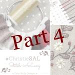 Christie SAL - Faby Reilly Designs